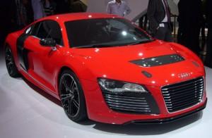 Ô tô - Xe máy - Audi chứng thực việc phát triển Audi R8 e-tron