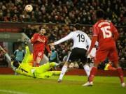 Các giải bóng đá khác - Liverpool - Besiktas: Niềm vui muộn màng