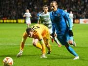 Bóng đá - Celtic - Inter Milan: Cầm vàng lại để vàng rơi