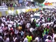 An ninh thế giới - Haiti: Bị điện giật tại lễ hội, ít nhất 18 người chết