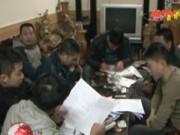 """Video An ninh - Bắt vụ buôn bán 103 gói heroin cùng nhiều vũ khí """"nóng"""""""