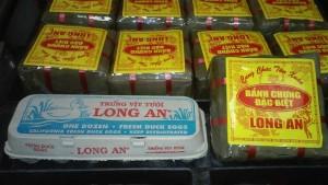 Tin tức trong ngày - Tết phát tài của vua trứng vịt người Việt tại Mỹ