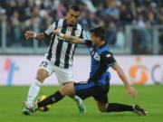 """Bóng đá - Trước V24 Serie A: Tiệc vui chờ """"Ông lớn"""""""