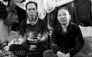 Bạn trẻ - Cuộc sống - Câu chuyện cuối năm: Cái Tết của đôi vợ chồng già chạy thận
