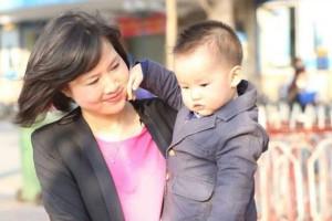 """8X + 9X - Hoa khôi bóng đá Ngọc Châm: """"May mắn vì có mẹ chồng tuyệt vời"""""""