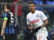Bóng đá - Guarin độc chiếm top 5 bàn thắng đẹp V23 Serie A