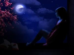 Bạn trẻ - Cuộc sống - Thơ tình: Bài ca đêm