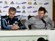 Bóng đá - CĐV Chelsea phân biệt chủng tộc: Mourinho phẫn nộ