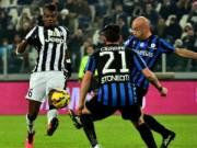 Bóng đá - Juventus - Atalanta: Đánh nhanh thắng gọn