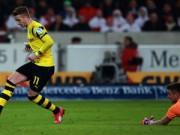 Bóng đá - Stuttgart - Dortmund: Tiệc bàn thắng ngày trở lại