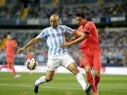 Video bàn thắng - TRỰC TIẾP Barca - Malaga: Bế tắc và bất lực (KT)