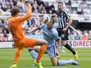 Bóng đá - TRỰC TIẾP Man City - Newcastle: Mưa bàn thắng (KT)