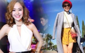 Người mẫu - Hoa hậu - Mặc đẹp và sành điệu như mỹ nhân Việt đi chơi Tết