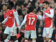 """Sự kiện - Bình luận - Arsenal: Khi """"Pháo thủ"""" sắm vai """"ngư ông đắc lợi"""""""