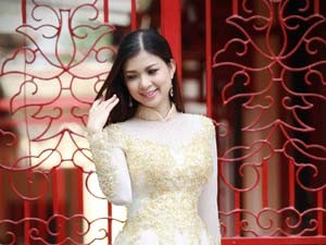 Ngôi sao điện ảnh - Phạm Thanh Thảo sẽ cưới và sinh con trong năm tuổi