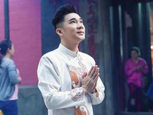 Ca nhạc - MTV - Quang Hà: Đại gia trả cát sê nửa tỷ là thật