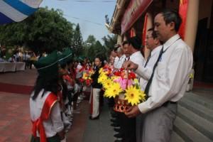 Giáo dục - du học - 1.000 đại biều dự lễ Tết thầy