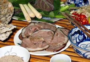 Tin tức trong ngày - Chuyện cả làng ăn thịt chó ngày Tết ở Hà Nội