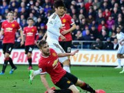 Bóng đá Ngoại hạng Anh - Swansea - MU: Nợ cũ khó trả
