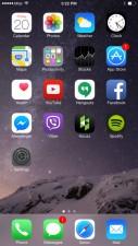 Phần mềm ngoại - Từng bước cài đặt tài khoản Google trên iPhone 6