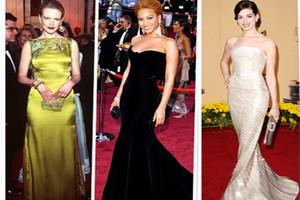 Ngôi sao điện ảnh - Những minh tinh mặc đẹp nhất qua các kỳ Oscar