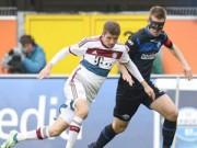 Bóng đá - Paderborn - Bayern: Khẳng định uy quyền
