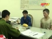 """Video An ninh - Bắt 2 đối tượng góp tiền mua ma túy từ """"ông trùm"""" lạ mặt"""