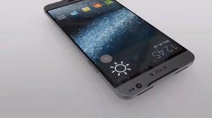 Tin tức công nghệ - Ngắm Samsung Galaxy S6 concept cực đẹp