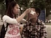 Video An ninh - Camera giấu kín: Hạnh phúc giản đơn