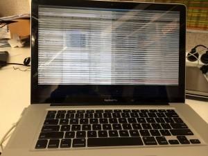 Tin tức công nghệ - Apple sửa chữa miễn phí cho MacBook Pro dính lỗi
