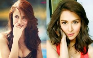 Phim - Mỹ nhân đẹp nhất Philippines lúc ngọt ngào khi quyến rũ