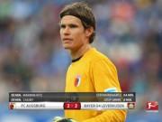 Video bóng đá hot - Thủ môn thành người hùng nhờ ghi bàn phút cuối