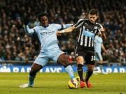 Video bàn thắng - Man City - Newcastle: Sụp đổ trong 21 phút