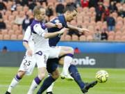 Bóng đá - PSG - Toulouse: Ngày của tài năng trẻ