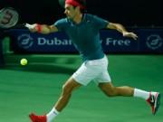 Thể thao - Tin HOT 22/2: Federer cùng nhánh Murray ở Dubai