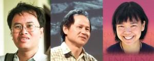 Giáo dục - du học - Ba nhà vật lý xuất sắc của Việt Nam