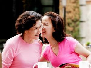 Tình yêu - Giới tính - Xúc động nhận được tâm thư mẹ chồng ngày Tết