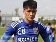 Bóng đá - Nhận lì xì, Công Vinh & B.BD quyết đả bại CLB Trung Quốc