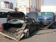 Video An ninh - 6 ngày Tết, 199 người tử vong vì tai nạn giao thông