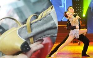 Thời trang - Những điều chưa biết về đôi giày nhảy của vũ công
