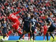 Bóng đá Ngoại hạng Anh - TRỰC TIẾP Southampton - Liverpool: 3 điểm quan trọng (KT)