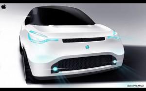 Ô tô - Xe máy - Apple bí mật phát triển xe ôtô điện