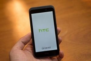 Điện thoại - Trên tay smartphone giá rẻ HTC Desire 320