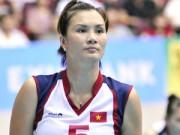 Thể thao - Hoa khôi Thúy Hiền, Kim Huệ làm gì sau giải nghệ?