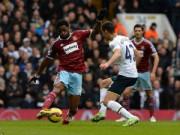 Bóng đá - Tottenham – West Ham: Derby giàu cảm xúc