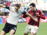 Bóng đá Ý - Milan – Cesena: Niềm tin trở lại