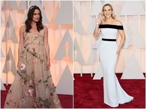 Phim - Dàn sao Hollywood lộng lẫy trên thảm đỏ Oscar 2015