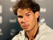 Thể thao - Nadal vẫn lạc quan bất chấp thất bại sốc ở Rio Open