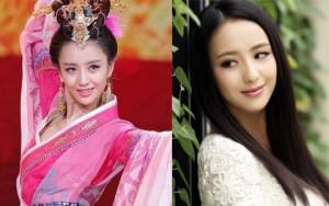 """Làm đẹp - Ngắm tứ đại mỹ nhân Trung Hoa vừa bị """"ném đá"""""""