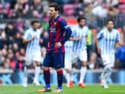 Bóng đá Tây Ban Nha - Barca & vật cản khôn lường tại Etihad